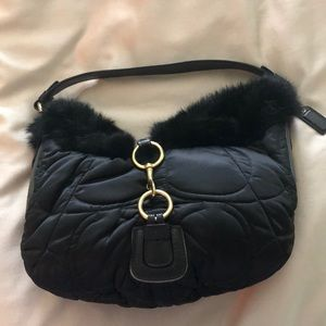 Like new Coach bag